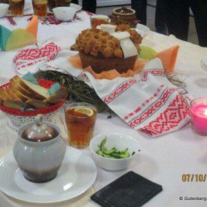 Tag der belarussischen Kultur